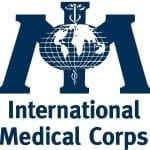 Translation for international medical corps Jordan